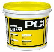 PCI CX 5 Schnellzement Montagezement für schnell belastbare Befestigungen 5 kg