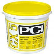 PCI CX 5 Schnellzement Montagezement für schnell belastbare Befestigungen 25 kg