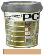 PCI Durapox Premium Epoxidharzmörtel zum Verfugen und Verlegen von Fliesen caramel 2 kg