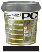 PCI Durapox Premium Epoxidharzmörtel zum Verfugen und Verlegen von Fliesen schwarz 2 kg