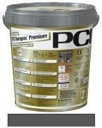 PCI Durapox Premium Epoxidharzmörtel zum Verfugen und Verlegen von Fliesen anthrazit 2 kg