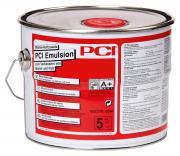 PCI Emulsion Mörtel-Haftzusatz zum Verbessern von Mörtel und Putz Mörtelvergütung 5 kg