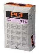 PCI Fes 37 Fliess-Estrich Zement-Fließestrich für Schichtdicken von 15 bis 70 mm grau 25 kg