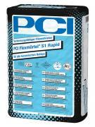 PCI Flexmörtel S1 Rapid Verformungsfähiger Fliesenkleber für alle keramischen Beläge 20 kg