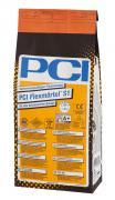 PCI Flexmörtel S1 Verformungsfähiger Fliesenkleber für alle keramischen Beläge 5 kg