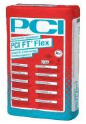 PCI Ft Flex Flexibilisierter Fliesenkleber speziell für großformatige Feinsteinzeugplatten 18 kg