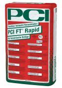 PCI Ft-Rapid Flexibler Schnell-Fliesenkleber für keramische Beläge Zement-Mörtel 25 kg