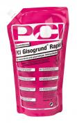 PCI Gisogrund Rapid Blitzgrundierung auf zementären und gipshaltigen Untergründen Dispersions-Beschichtungsstoff 1 l