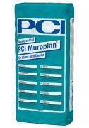 PCI Muroplan weiß Gipsspachtel für Wand und Decke Spachtelmasse Fugenspachtel 25 kg
