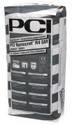 PCI Nanocret R4 Sm Hochfester Reparaturmörtel für Betonbauteile Mineralische und kunststoffmodifizierte Mörtel grau 25 kg
