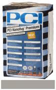 PCI Nanofug Premium Variabler Flexfugenmörtel für alle Fliesen und Natursteine sandgrau 15 kg