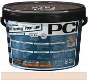 PCI Nanofug Premium Variabler Flexfugenmörtel für alle Fliesen und Natursteine jurabeige 5 kg