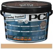 PCI Nanofug Premium Variabler Flexfugenmörtel für alle Fliesen und Natursteine caramel 5 kg