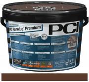 PCI Nanofug Premium Variabler Flexfugenmörtel für alle Fliesen und Natursteine nussbraun 5 kg