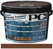 PCI Nanofug Premium Variabler Flexfugenmörtel für alle Fliesen und Natursteine rehbraun 5 kg