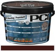 PCI Nanofug Premium Variabler Flexfugenmörtel für alle Fliesen und Natursteine mahagoni 5 kg