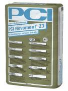 PCI Novoment Z3 Estrich-Schnellzement für beschleunigt härtende Estriche 20 kg