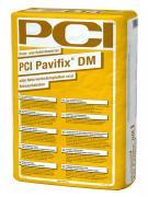 PCI Pavifix Dm Drain- und Verlegemörtel unter Naturwerksteinplatten und Betonwerksteinen 25 kg