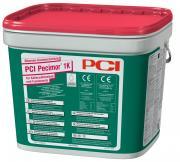 PCI Pecimor 1K Bitumen-Dickbeschichtung für Kelleraußenwände und Fundamente 10 l