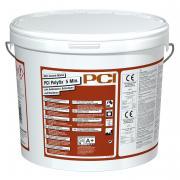 PCI Polyfix 5 Min Blitz-Zement-Mörtel zum Ausbessern, Befestigen und Montieren 15 kg