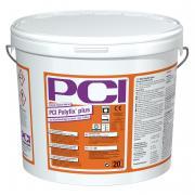 PCI Polyfix Plus Schnell-Zement-Mörtel zur Schnellmontage im Hoch- und Tiefbau 20 kg