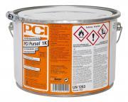 PCI Pursol 1K Kieselgrau 1K-PUR-Beschichtung für Betonböden und Zementestriche 5 kg