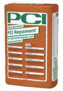 PCI Repament Reparatur-Mörtel für Betonuntergründe und Zementestriche 25 kg