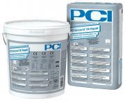 PCI Seccoral 2K Rapid Schnellabbindende Sicherheits-Dichtschlämme zum Abdichten unter Keramikbelägen, von Keller-Außenwänden und Fundamenten 25 kg