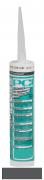 PCI Silcoferm S Silikon-Dichtstoff universell innen und außen einsetzbar anthrazit 310 ml