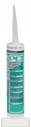PCI Silcoferm S Silikon-Dichtstoff universell innen und außen einsetzbar lichtgrau 310 ml