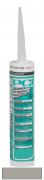 PCI Silcoferm S Silikon-Dichtstoff universell innen und außen einsetzbar sandgrau 310 ml