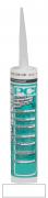 PCI Silcoferm S Silikon-Dichtstoff universell innen und außen einsetzbar weiß 310 ml