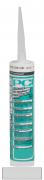 PCI Silcoferm S Silikon-Dichtstoff universell innen und außen einsetzbar manhattan 310 ml