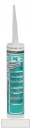 PCI Silcoferm S Silikon-Dichtstoff universell innen und außen einsetzbar silbergrau 310 ml