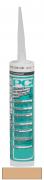 PCI Silcoferm S Silikon-Dichtstoff universell innen und außen einsetzbar caramel 310 ml