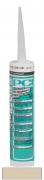 PCI Silcoferm S Silikon-Dichtstoff universell innen und außen einsetzbar bahamabeige 310 ml
