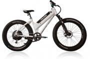 Polaris E-Bike Nordic weiß 250W