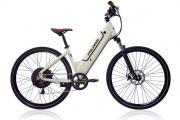 Polaris E-Bike Rail elfenbeinweiß 250W