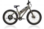 Polaris E-Bike Sabre matt braun 250W