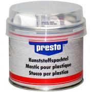 presto Kunststoffspachtel 250g schwarz