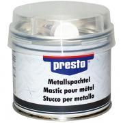 presto Metallspachtel 250g grau