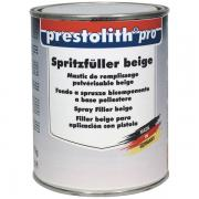 presto prestolith pro Spritzfüller 1,5kg beige