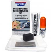 presto Scheinwerfer-Aufbereitungs-Set