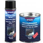 presto Unterbodenschutz Bitumen 1000 ml