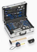 Profi-Werkzeugkoffer (116-tlg.)