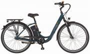 PROPHETE Fahrrad E-Bike Alu-City 28 GENIESSER e8.6 inkl. 2. Akku und Seitenpacktasche