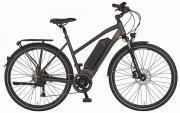 PROPHETE Fahrrad E-Bike Alu-Trekking 28 AEG ENTDECKER e8.7 Damen