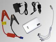 ProUser Micro Lithium Power Pack 125 mit Starthilfe