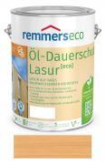 Remmers ECO Öl-Dauerschutz-Lasur Farblos 2,5 L für Holz im Innen- & Außenbereich