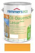 Remmers ECO Öl-Dauerschutz-Lasur Kiefer RC-270 2,5 L für Holz im Innen- & Außenbereich